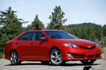 丰田寄望混动车提升明年欧洲市场业绩表现