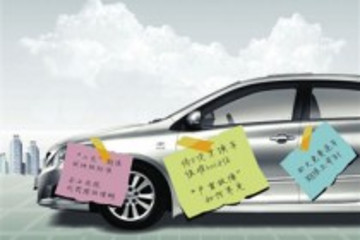 中国车市:三包难挡过激维权 争议限购治霾