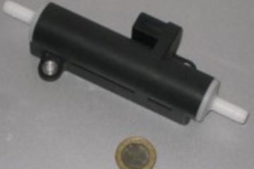 """法国推出新型传感器 """"指纹识别"""