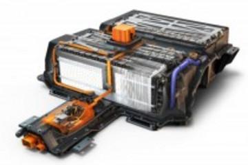 投资5.4亿元 国嘉汽车动力电池研究院成立