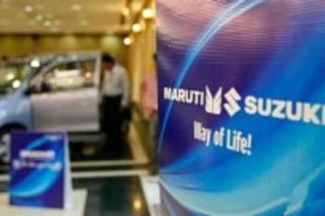 铃木考虑增持玛鲁蒂铃木印度公司股份