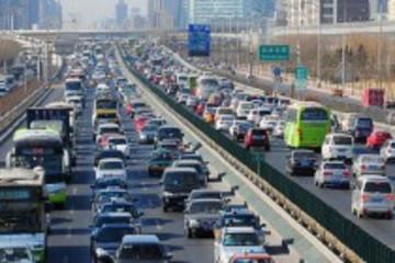 回顾汽车业2013年度十大事件 最严厉交规居首