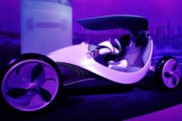 盘点2013年度最博眼球的汽车新技术