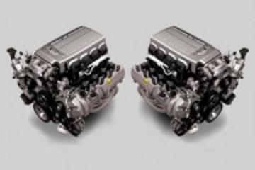 里卡多与迈凯轮签署发动机新订单 价值2亿英镑
