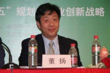 董扬:中国电动车开发与先进水平差距拉大