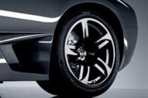 铝合金车轮业未来三年增长或达8.48%