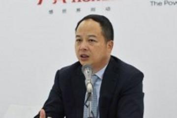 广本执行副总郁俊:快速是公司的生存之道
