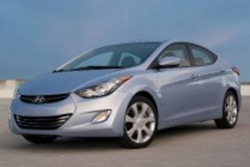 现代汽车2013年在华销量103万辆 同比增长20%