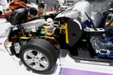 中国汽车产业为何缺乏研发软实力
