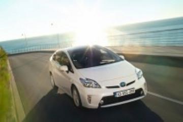 一汽丰田普锐斯1月2日实现全国销售许可