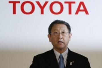 丰田:日系车在华或再遭抵制 难以避开政治影响