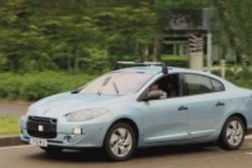 雷诺将在UMAP平台上开发自动驾驶技术