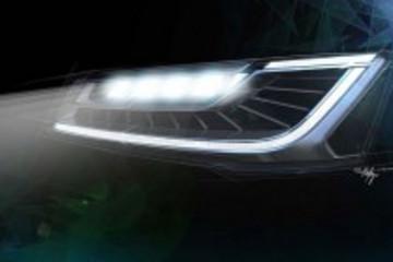 2013年全球汽车新技术TOP10盘点