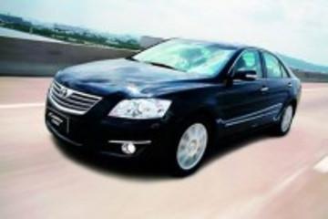 丰田2013年在美销量224万辆 凯美瑞成最畅销轿车