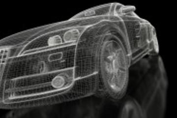 3D打印为汽车设计制造带来无限可能