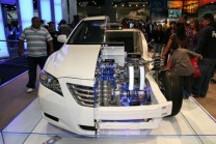加速和滑行系统可提升燃效4-10成
