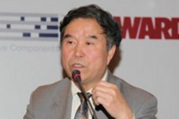 清华大学汽车学院教授 陈全世