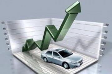 2014年车市销售额看涨 业内专家详解三大利好因素