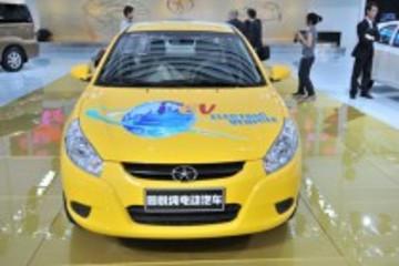 """安徽重点发展锂电池 江淮""""iev5""""下半年上市"""