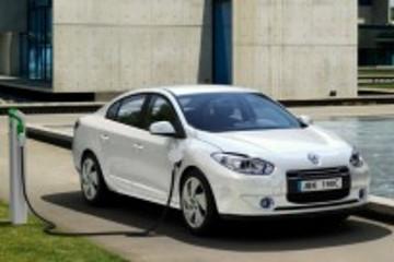 东风雷诺将引进6款新车 电动汽车或国产