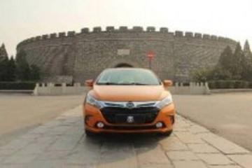 2013中国年度绿色汽车19个奖项 正式揭晓