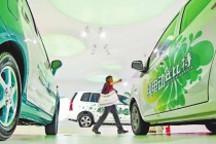 新能源车步入政策年 私人市场何时破局