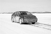 蓄力燃料电池车 丰田欲再领跑新能源汽车