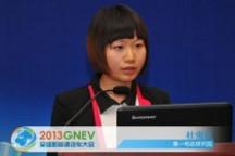 第一电动研究院发布《2013中国微型车发展研究报告》