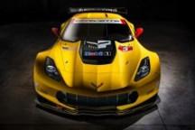新科尔维特C7.R与新Z06量产车共享技术解析
