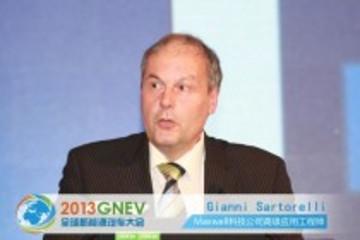 【GNEV专访】Maxwell超级电容器将更广泛用于乘用车