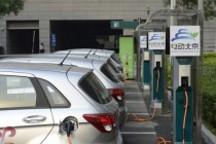 北京市政府工作报告鼓励新能源汽车 车企受鼓舞