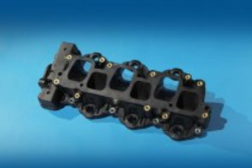 塑料将进入发动机领域代替金属材料