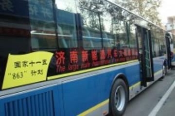 探访济南新能源电动车现状:3年仅卖600辆
