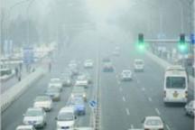 重庆推动大气污染防治 鼓励购买新能源汽车