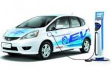 2014车企押码新能源汽车?