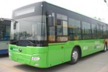 三亚50辆新能源公交车月底上岗 投假币当场识别