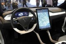 美国AT&T公司将为特斯拉提供车内高速无线服务