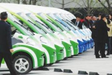 研发无序制约新能源汽车发展