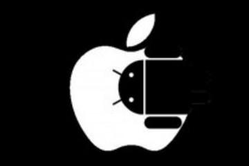 谷歌苹果酣战汽车中控屏 移动应用倒逼产业升级