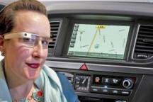 谷歌眼镜会让司机分心? 车企试验找答案