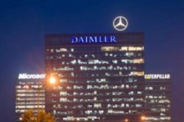 戴姆勒使用违规制冷剂 欧盟将起诉德国