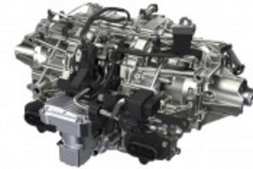 讴歌运动型混动SH-AWD系统获绿色汽车科技奖