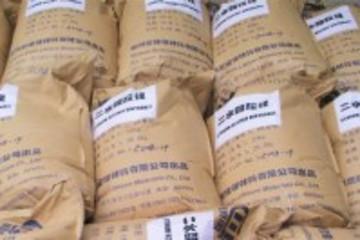 2013年中国碳酸锂产能增加 2014年价格有下调趋势