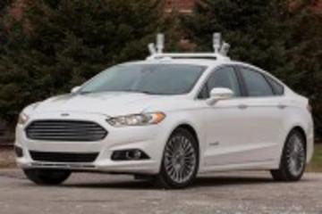 福特自动驾驶项目中两大技术板块浅析