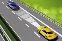 慕尼黑理工大学开发高精度车距测量技术