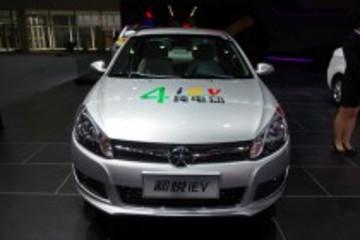 安徽累计推广新能源汽车已达9086辆