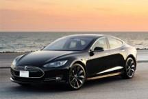 特斯拉Model S在中国根本不存在任何竞争对手