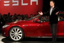 特斯拉CEO马斯克3月来华参加新车首发仪式