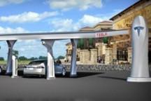 特斯拉超级充电网络已覆盖美国80%人口居住地区