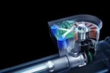 2013新技术盘点之底盘篇 主动能量再生悬架